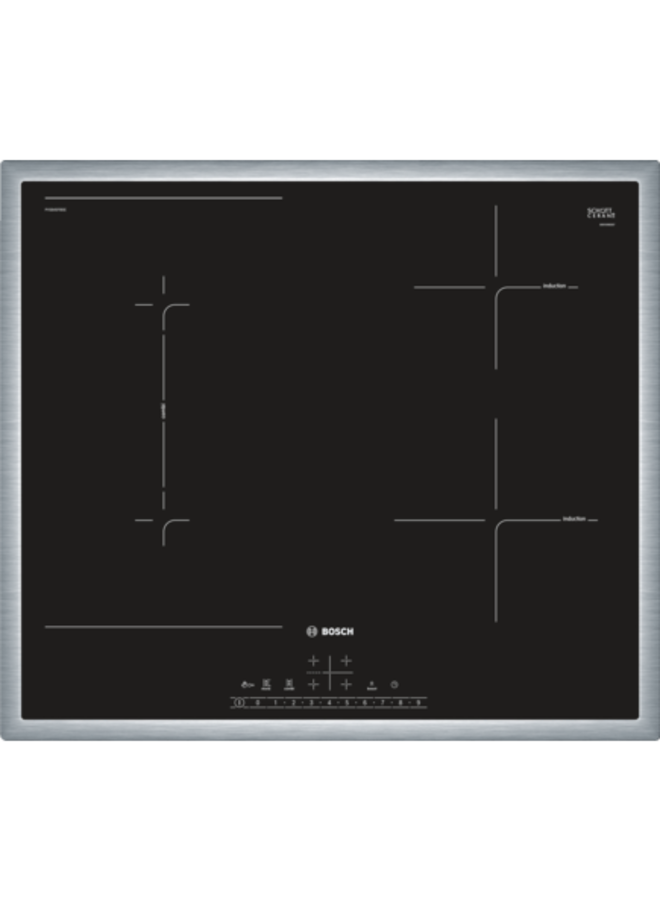 Bosch PVS645FB5E Inductiekookplaat