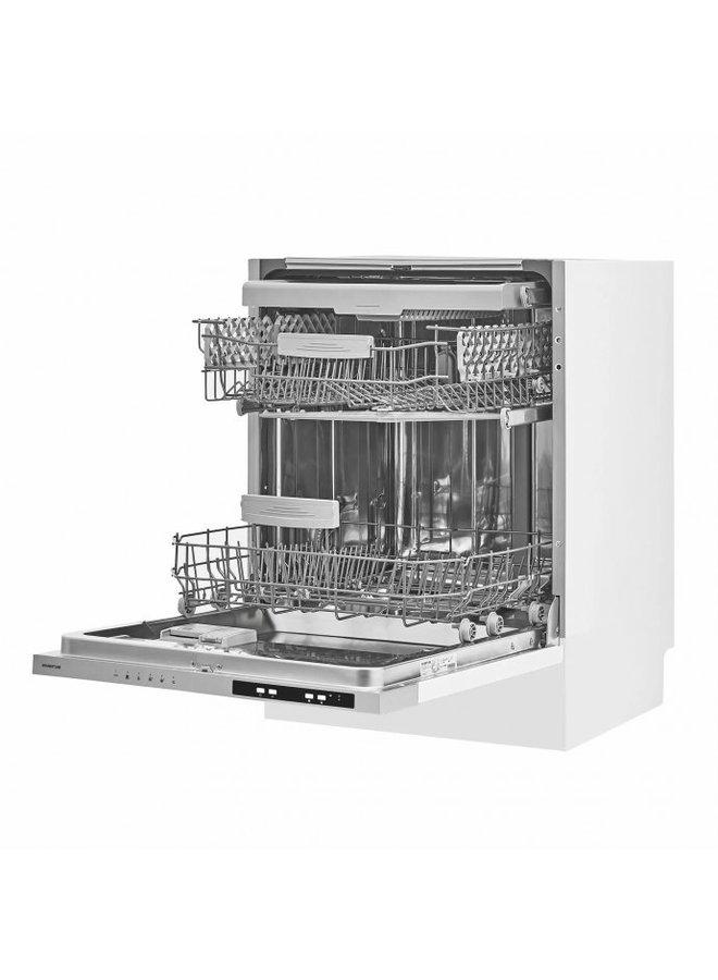 Inventum IVW6011A inbouw vaatwasser