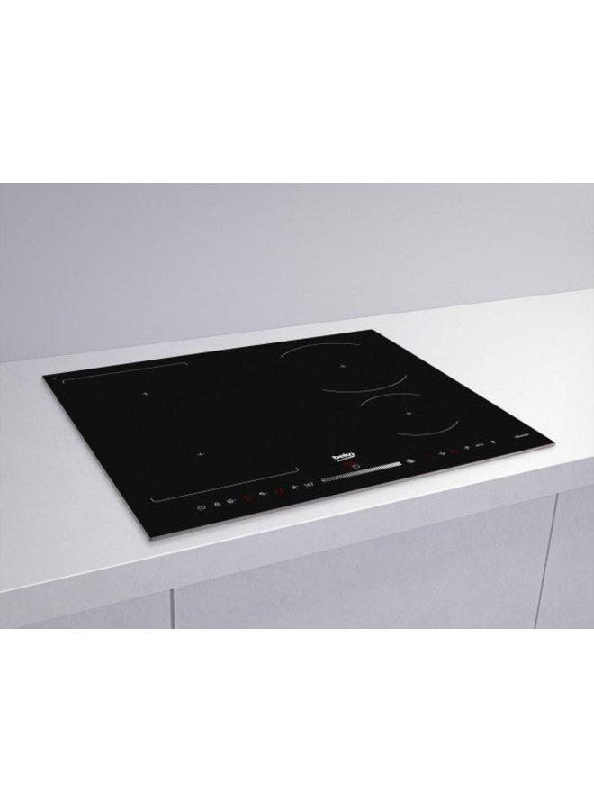 BEKO HII64500FHT Flex inductie kookplaat