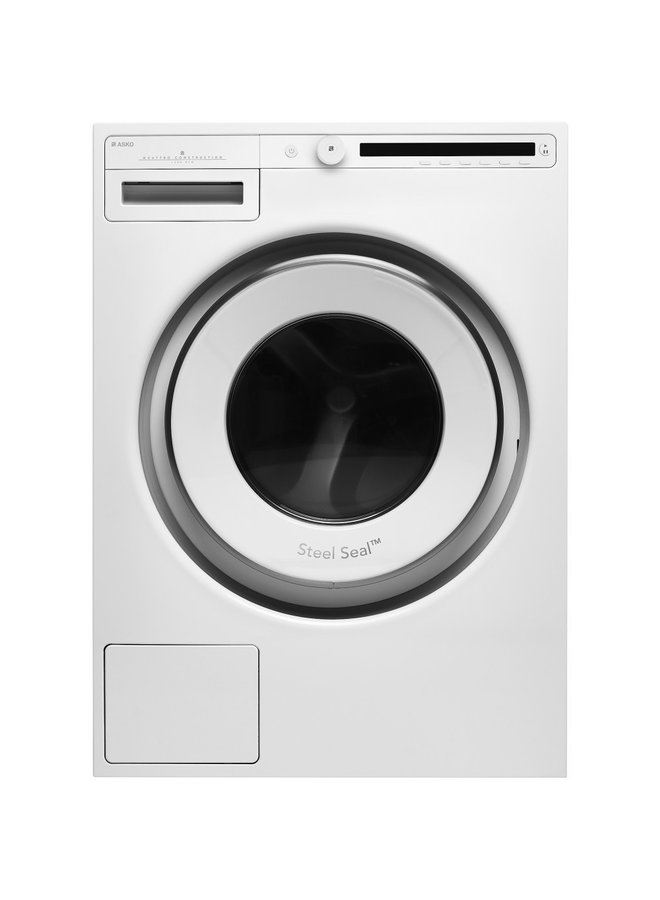 Asko W2084C.W wasmachine 8 kg
