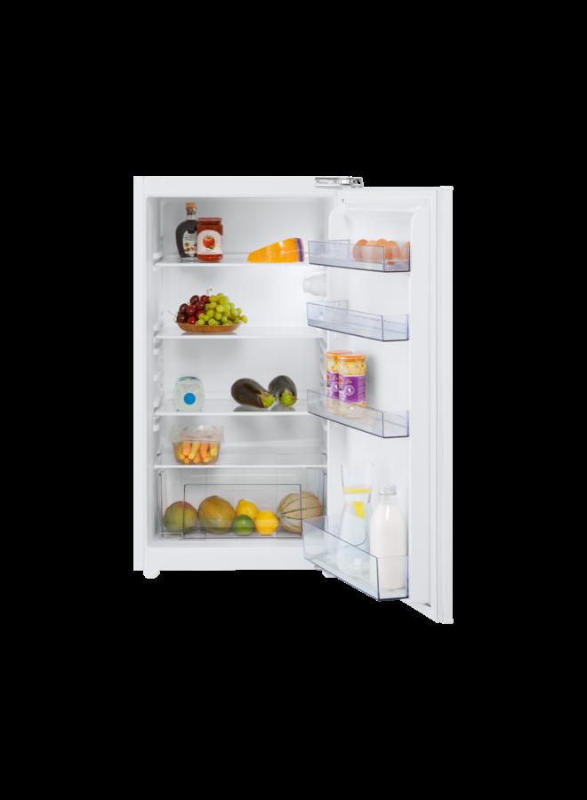 PELGRIM PKD2102 inbouw koelkast 102 cm