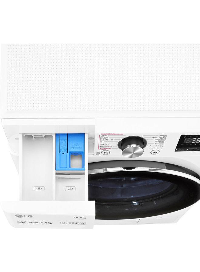 LG F6WV910P2E wasmachine 10.5 kg