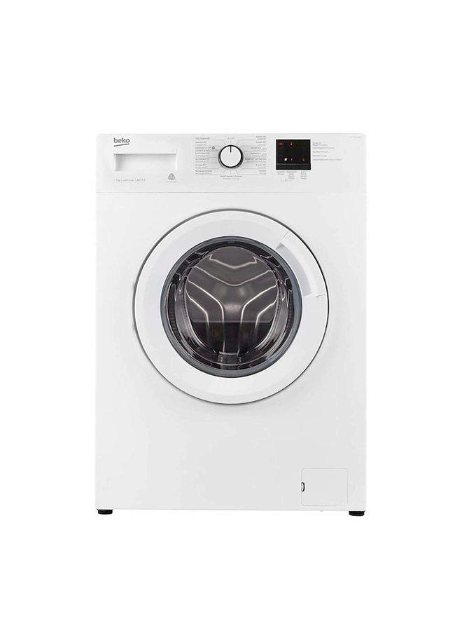 Beko WTV77111BW01 wasmachine 7 kg A+++
