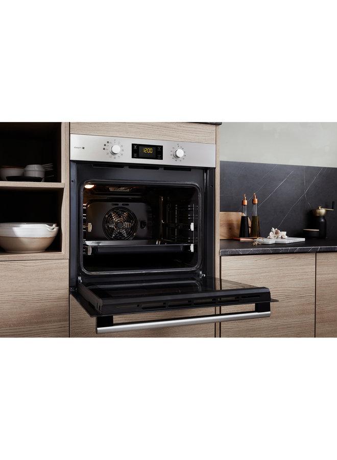 Bauknecht BAR2S K8 V2 IN oven met stoom