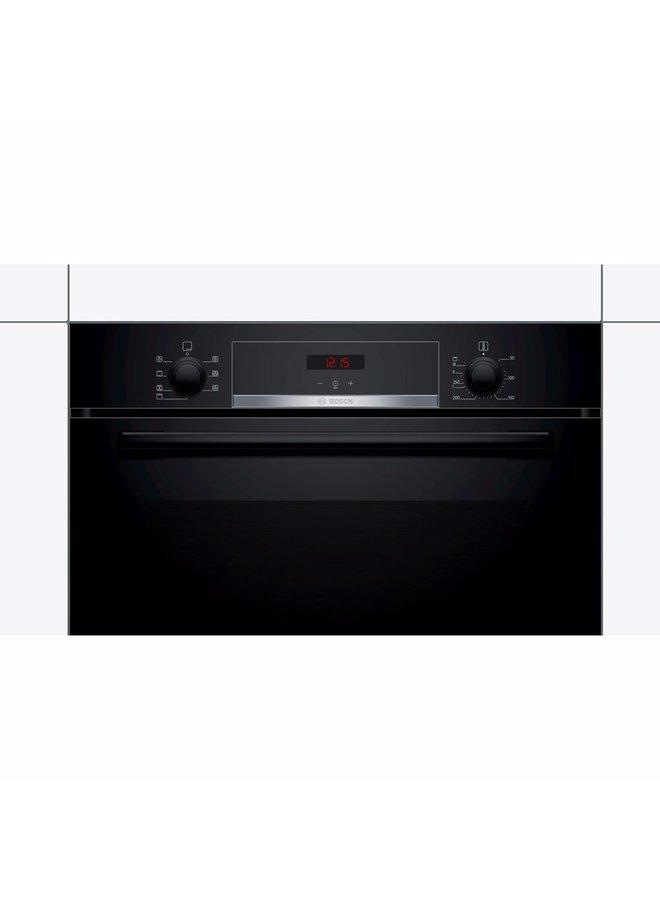 Bosch HBA513BB1 inbouw oven Zwart