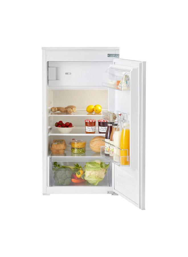 ATAG KS12102BN inbouw koelkast 102 cm
