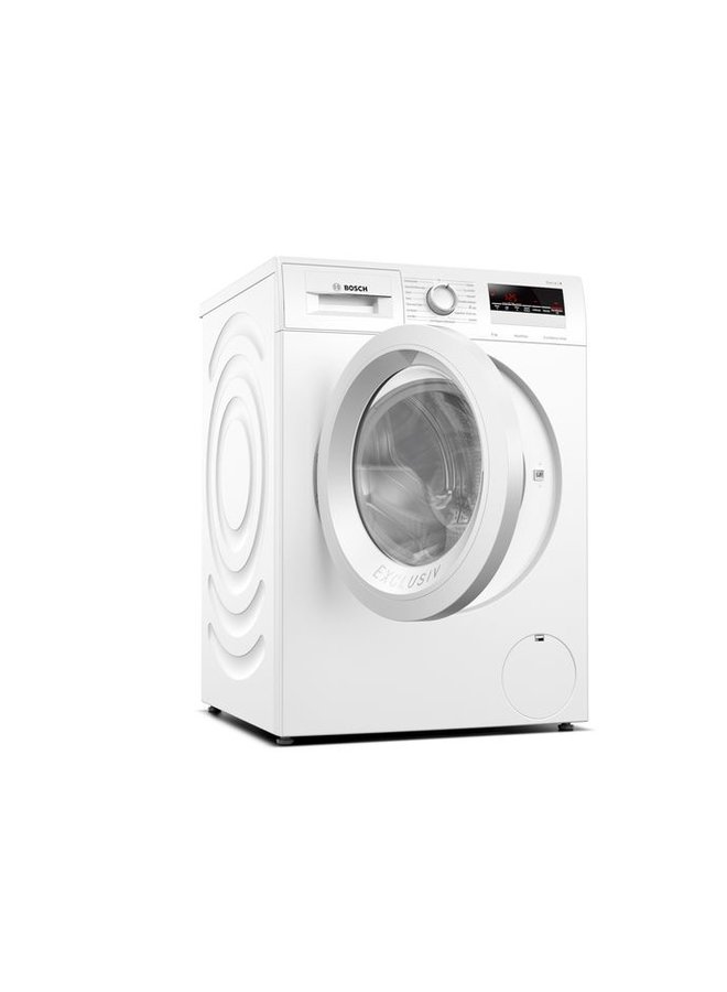 Bosch WAN28295NL wasmachine Exclusiv