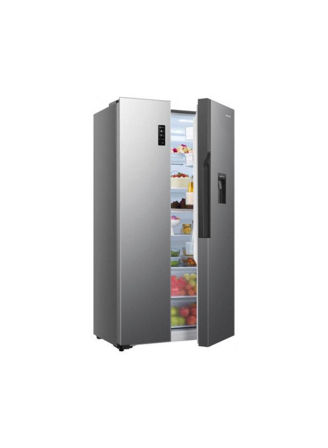 Gorenje NS9FSWD Amerikaanse koelkast