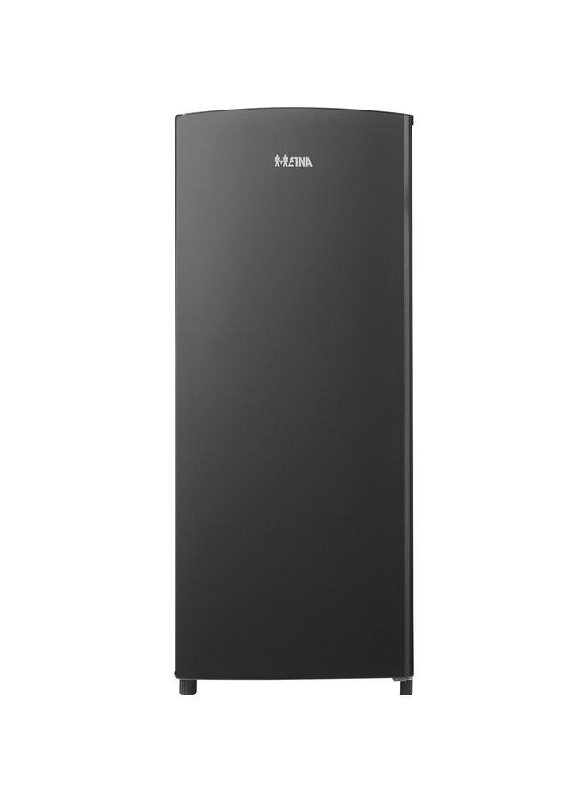 Etna  KVV128ZWA koelkast zwart