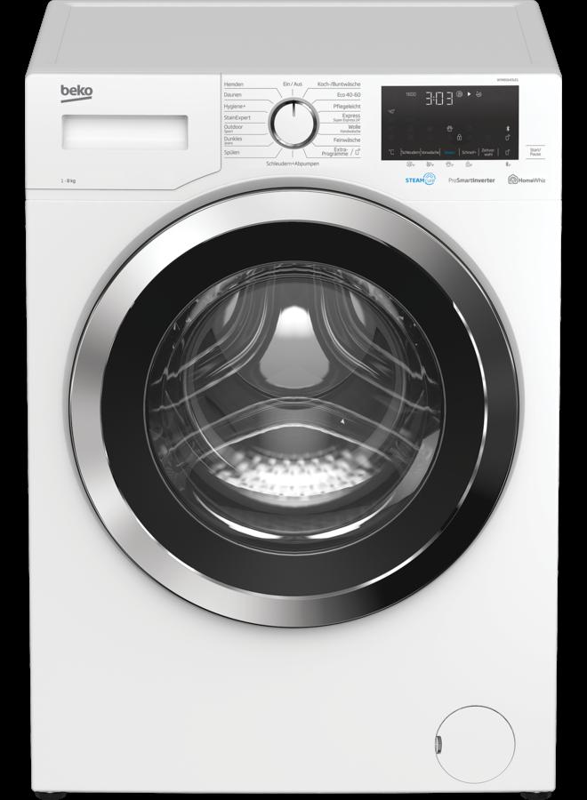 Beko WYA81643LE1 wasmachine