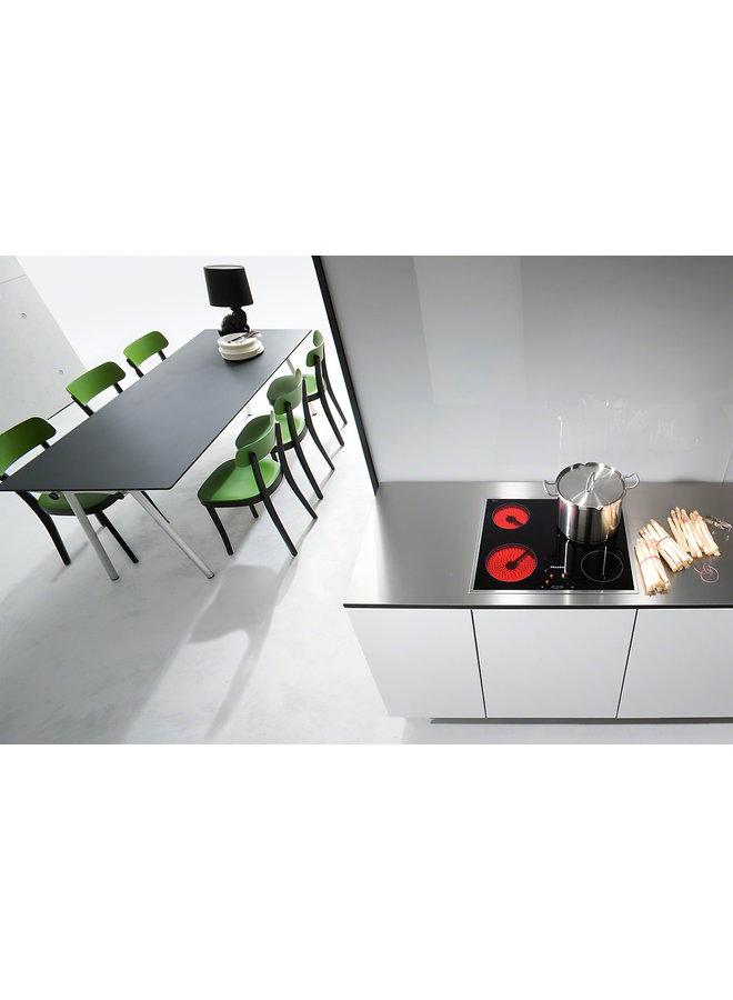 Miele KM 5600 keramische kookplaat 60 cm
