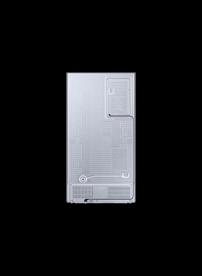 Samsung RS6JA8811B1  Amerikaanse koelkast Zwart