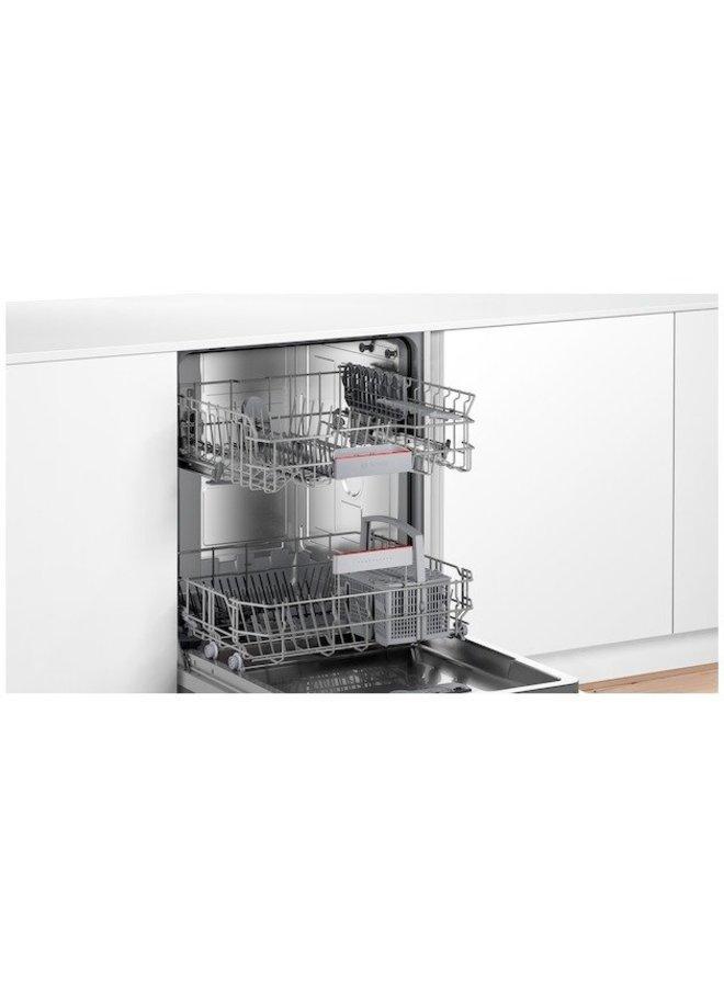 Bosch SMV4HUX00N inbouw vaatwasser Home Connect