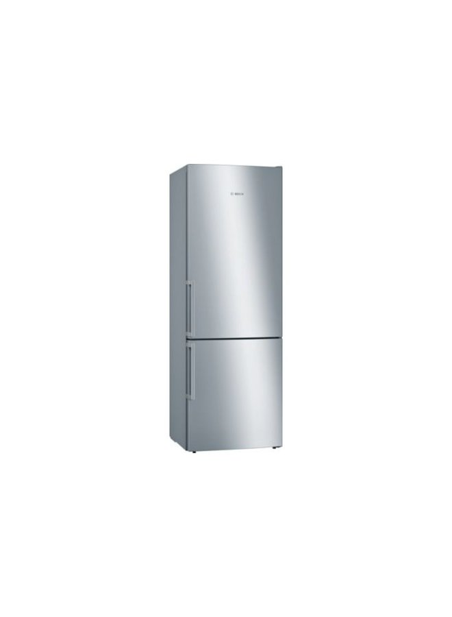 Bosch KGE49EICP koelvriescombinatie  70 cm  XL