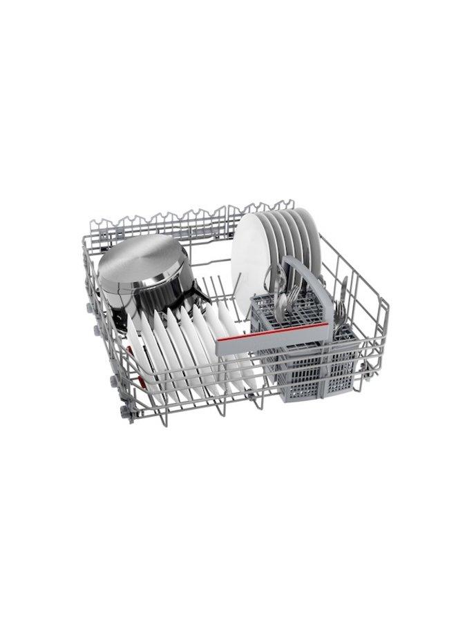 Bosch SMS4HBI00N vaatwasser RVS
