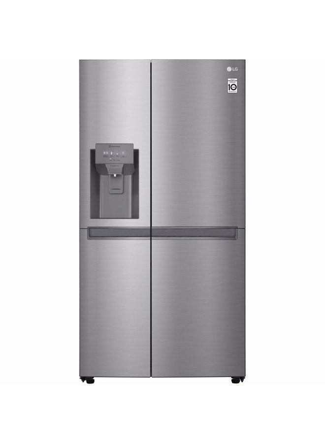 LG  GSL481PZXZ Amerikaanse koelkast