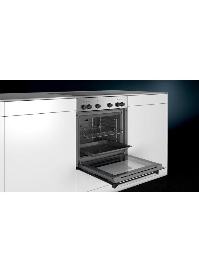 Siemens EQ110KA0EE inbouw oven set