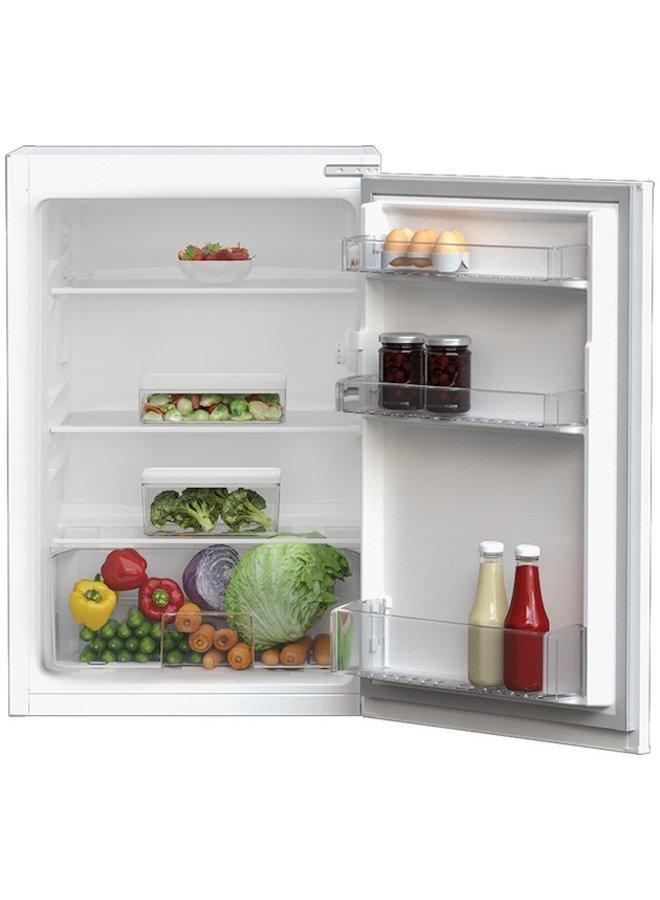 Beko B1803FN inbouw koelkast 88 cm