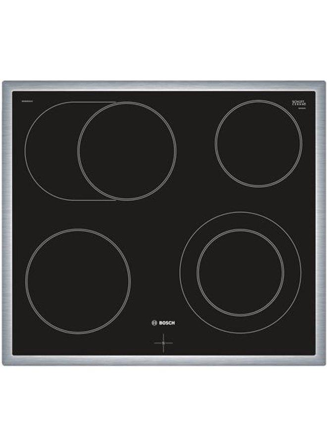 Bosch NKN645GA1E keramische kookplaat 60 cm #