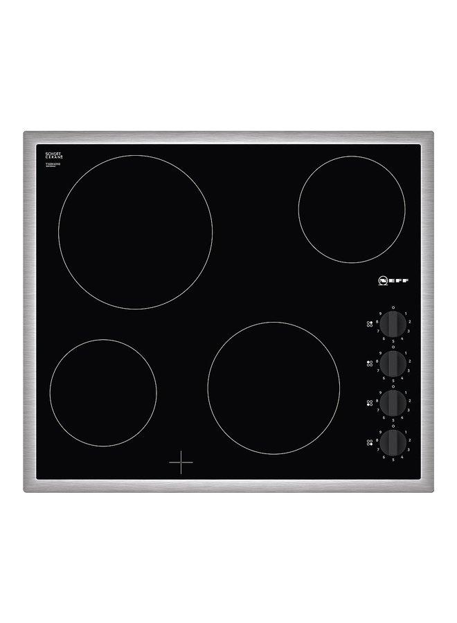 Neff T16BK40N0 inbouw keramische kookplaat