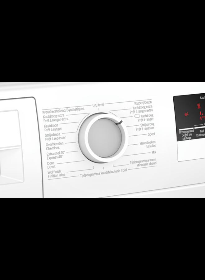 Bosch WTH83V40FG warmtepompdroger A++