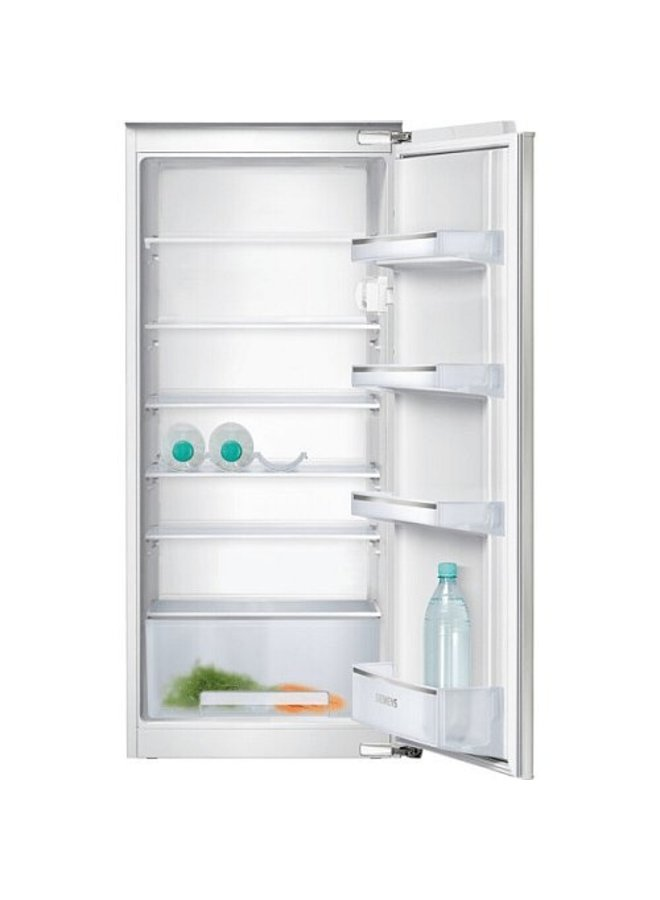 Siemens KI24RNFF1 inbouw koelkast 122 cm