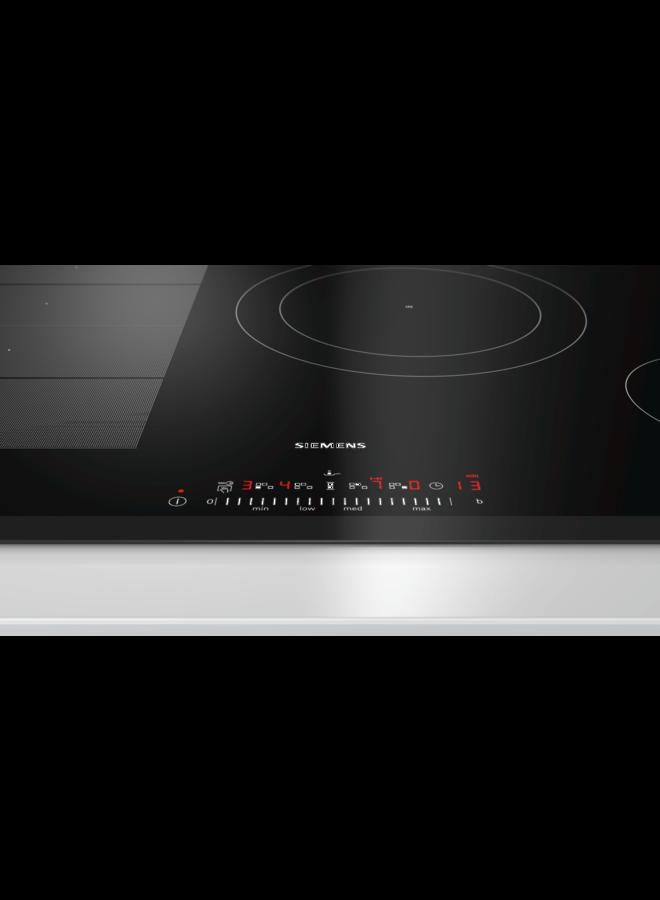 Siemens EX851FEC1E inductie kookplaat 80 cm