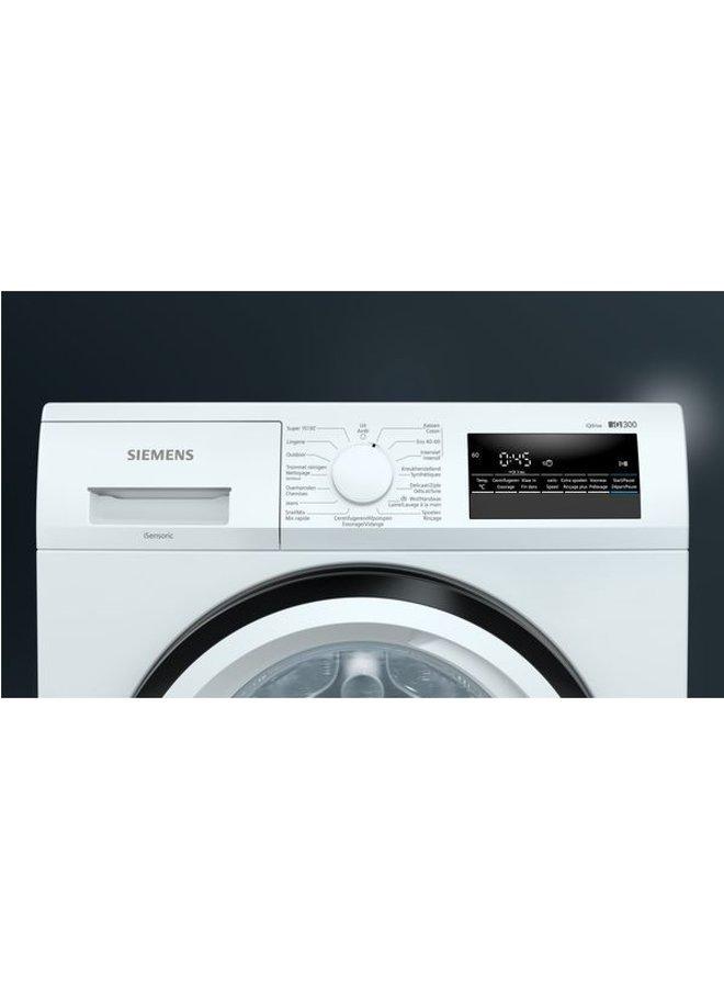 Siemens WM14N2A1FG  8 kg wasmachine