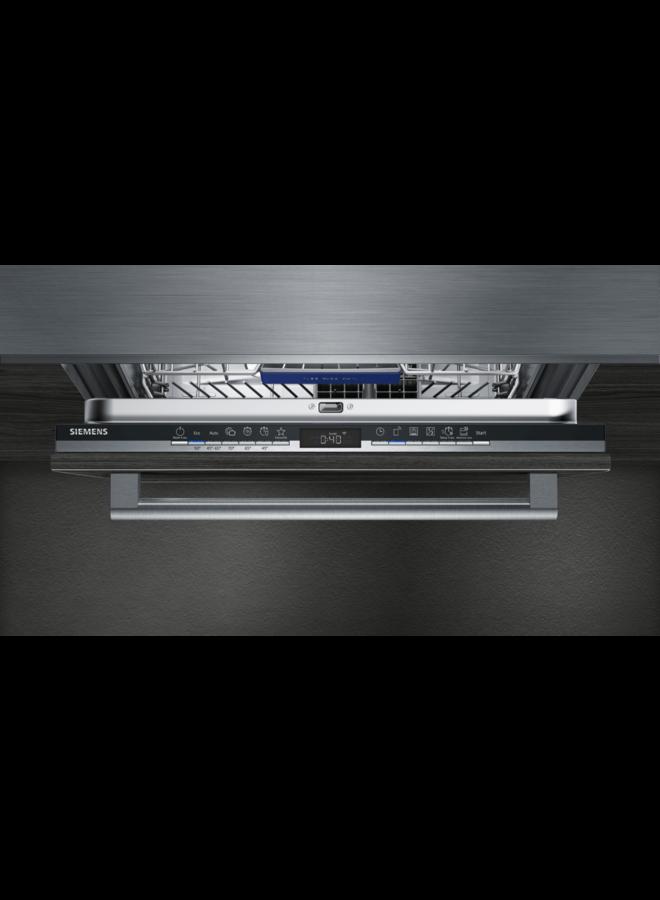 Siemens SN63HX36TE inbouw vaatwasser