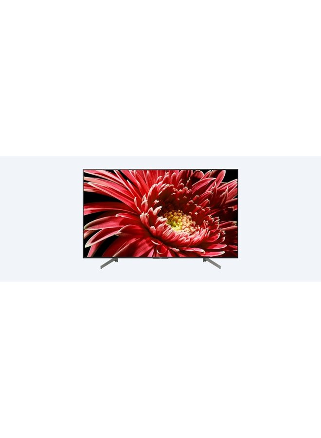 Sony KD-75XG8596 4K Smart TV (LED)
