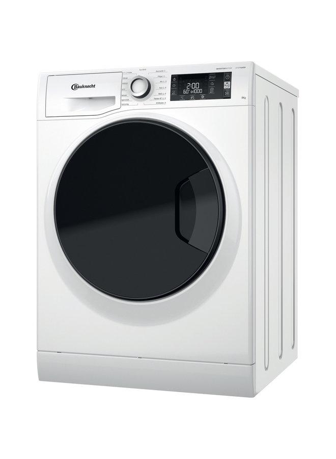 BAUKNECHT WM ELITE 823 PS wasmachine