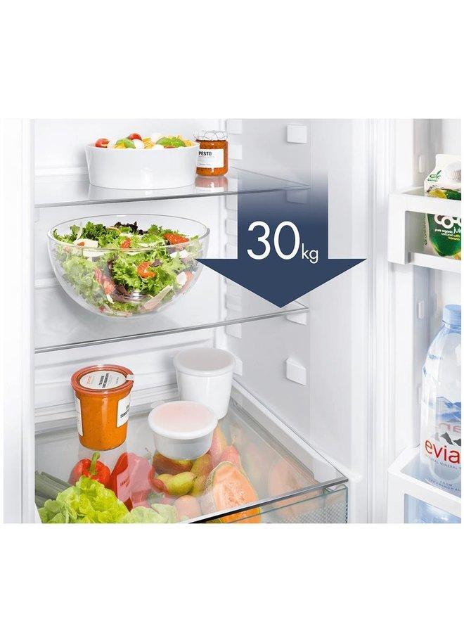 LIEBHERR IK 1620 -21  inbouw koelkast 88 cm