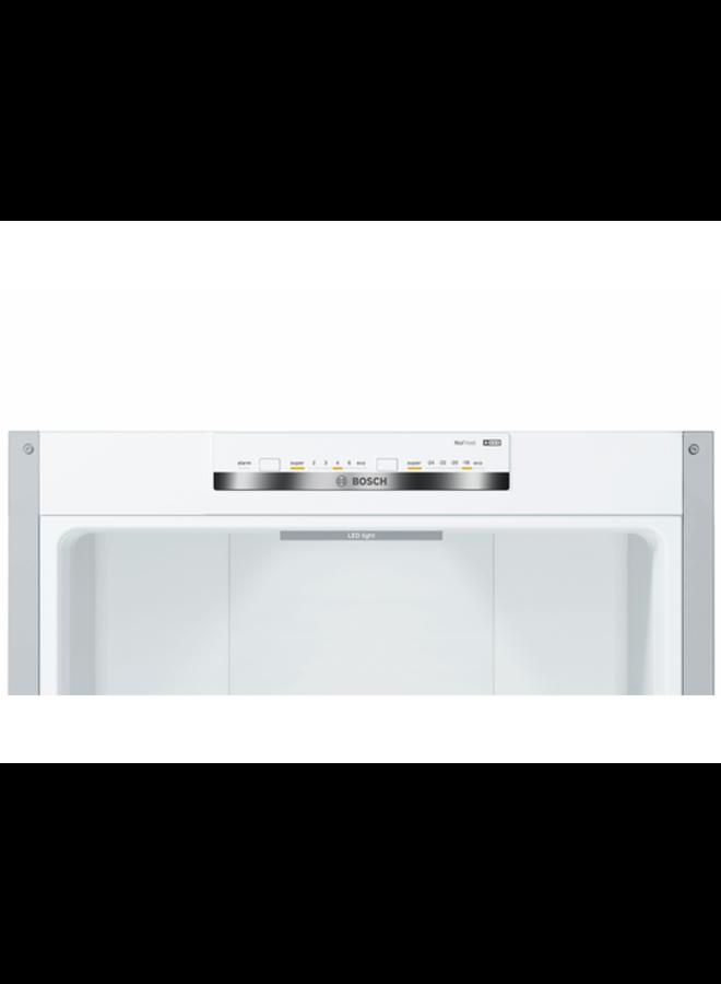 Bosch KGN392IDA koelvriescombinatie