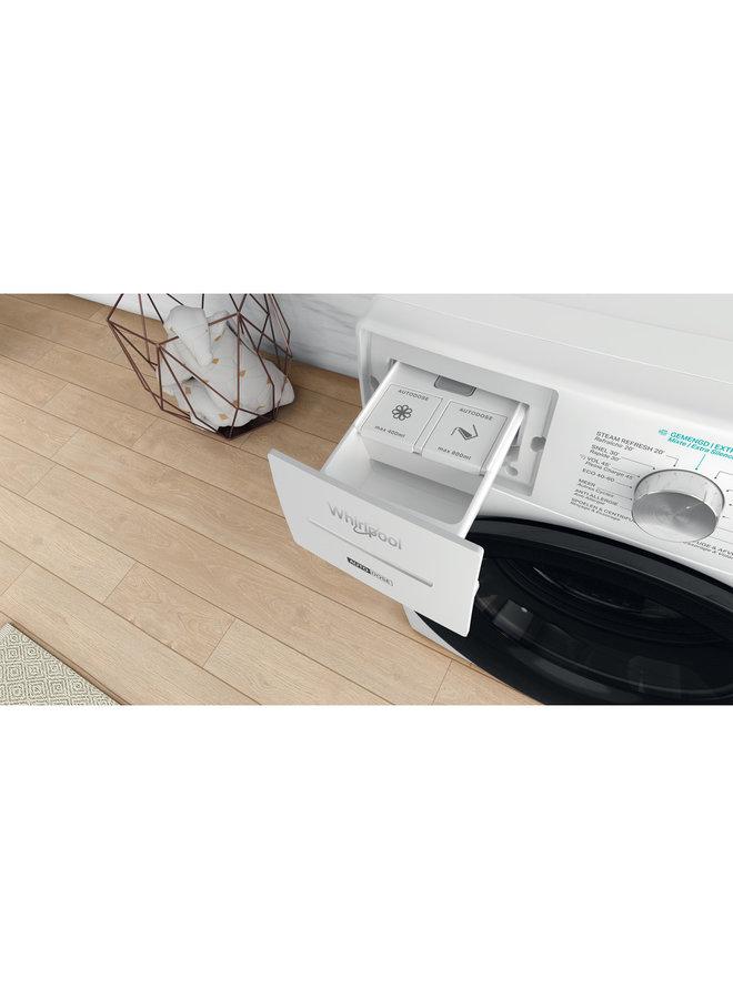 Whirlpool W8 W946WB BE wasmachine Watersafe 9 kg