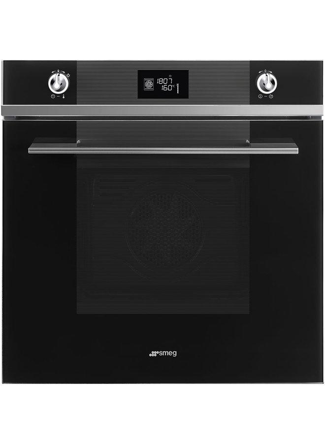 Smeg SFP6102TVN inbouw oven 70L