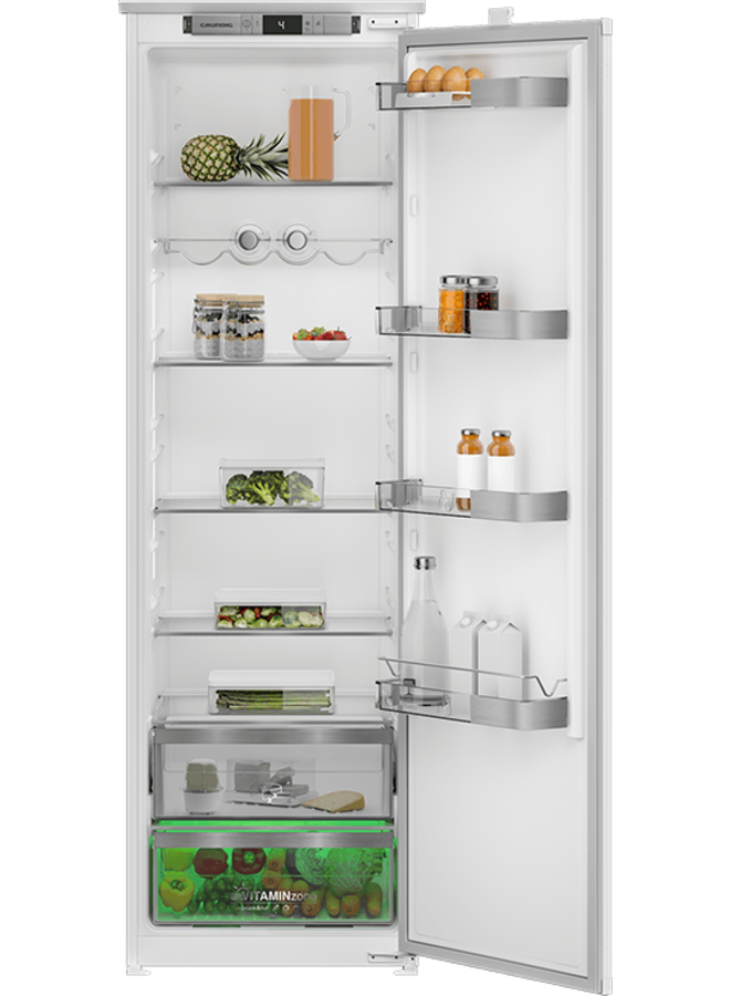Grundig GSMI25730N Inbouw koelkast 178 cm