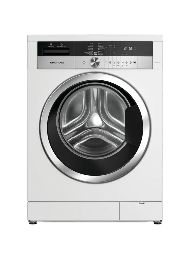 Grundig GWNE68E4321 wasmachine 8 kg