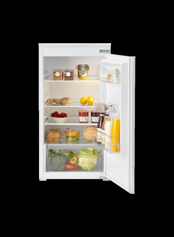 ATAG KS13102A  inbouw koelkast 102 cm