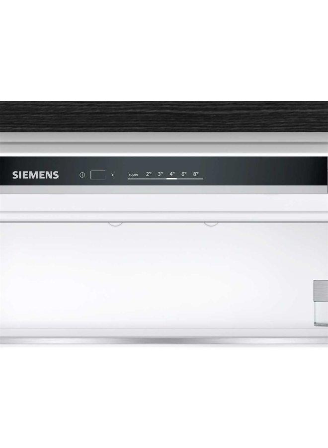 Siemens KI87VVSE0 inbouw koelvriescombinatie
