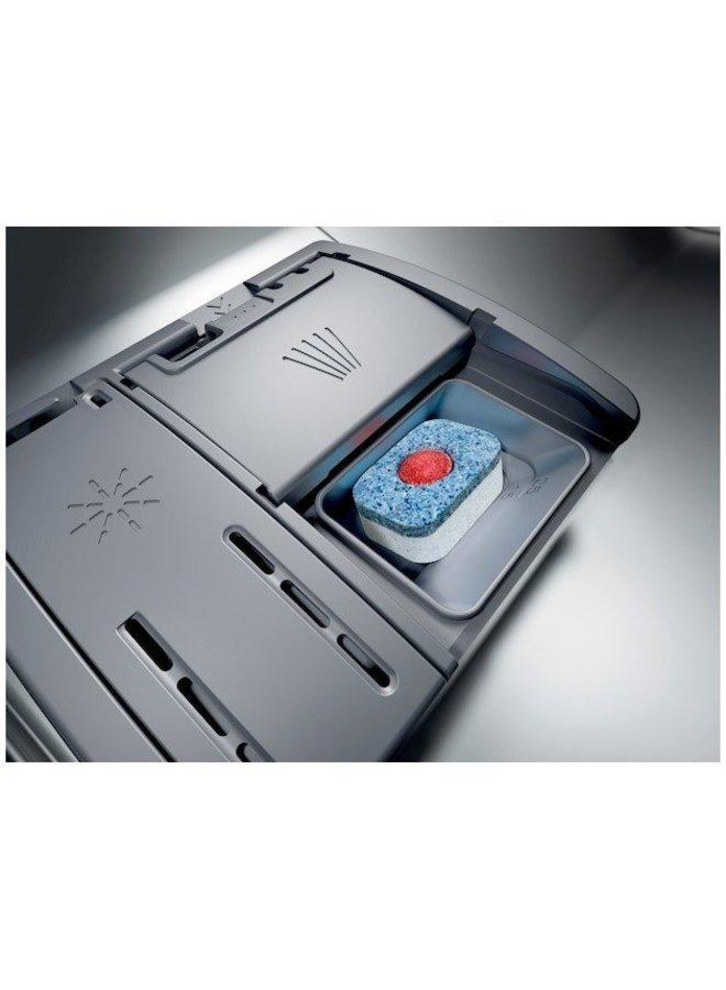 Bosch SKS51E38EU mini vaatwasser tafelmodel RVS