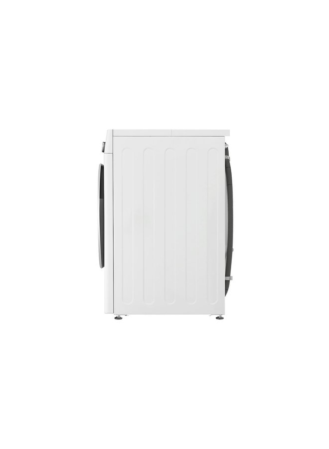 LG F4WV708S1E wasmachine 8 kg Turbowash
