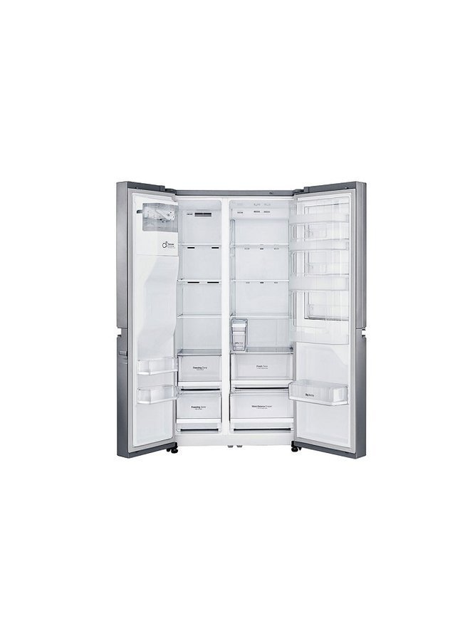 LG GSJ461DIDV Amerikaanse koelkast Door in Door B keuze