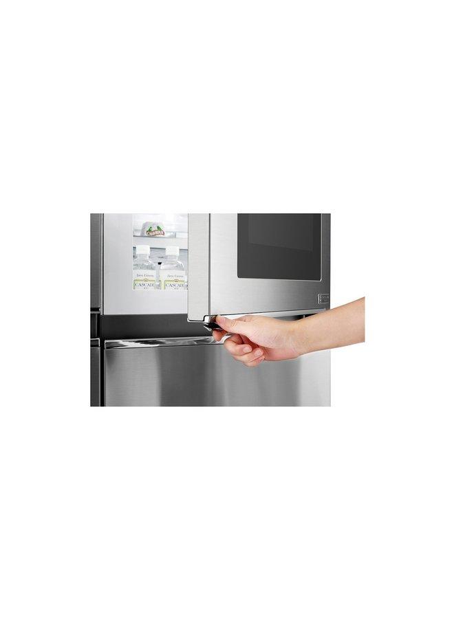 LG GSI961PZAZ Amerikaanse koelkast InstaView