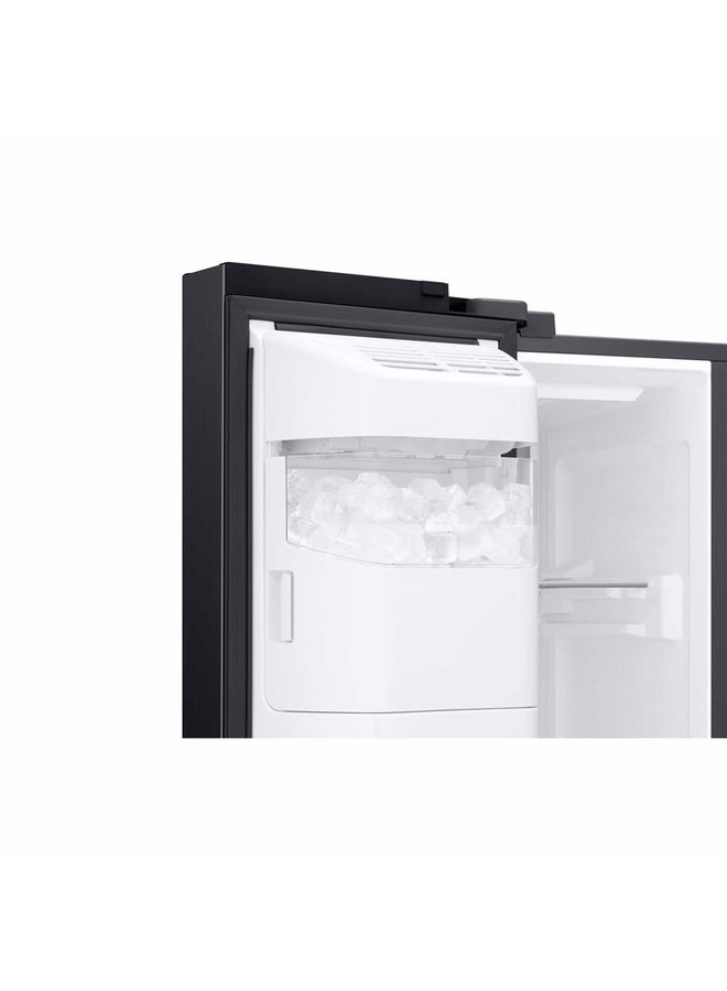 Samsung RS6HA8891B1 Amerikaanse koelkast Family Hub