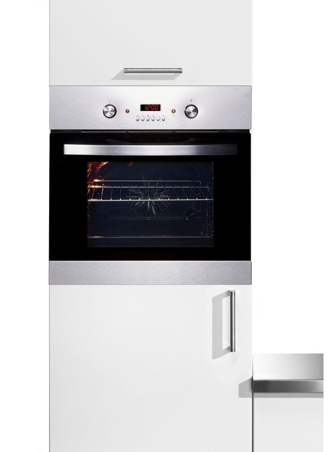 Bomann EBO 9612 IX inbouw oven