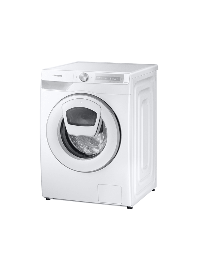 Samsung WW81T684AHH/S2 wasmachine 8 kg Addwash