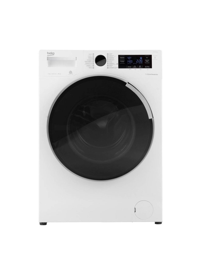 Beko WTV9744XW0 wasmachine 9 kg