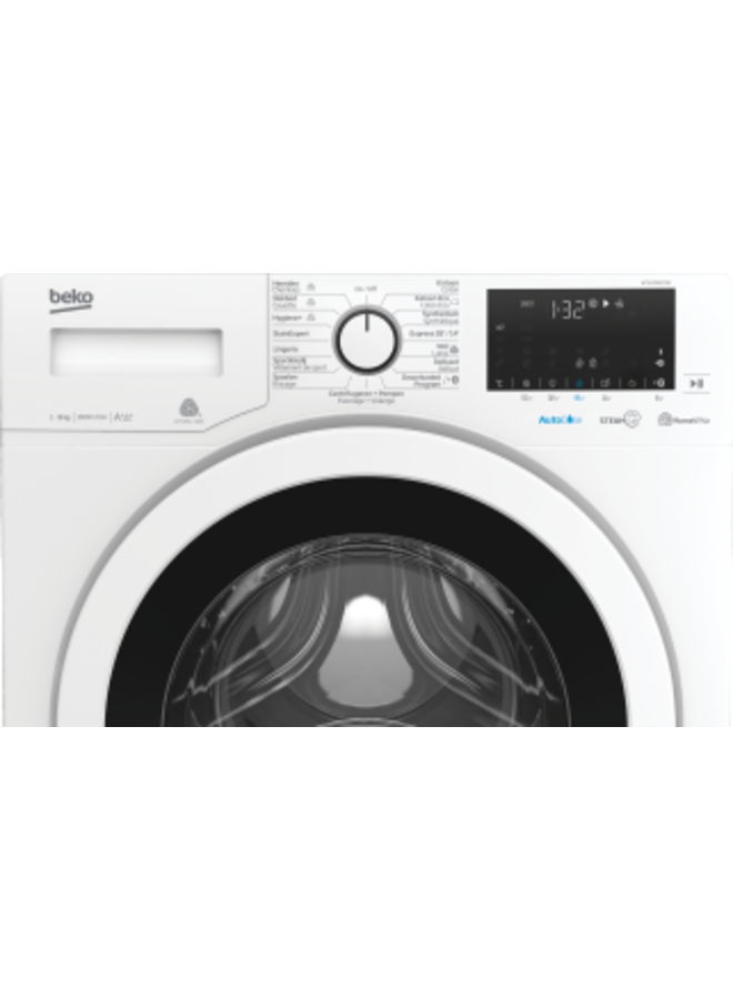 Beko WTV 9760 CSB wasmachine 9 kg 1600 toeren