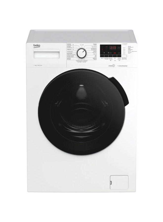 Beko WTV7825XCW1  wasmachine 1600 toeren