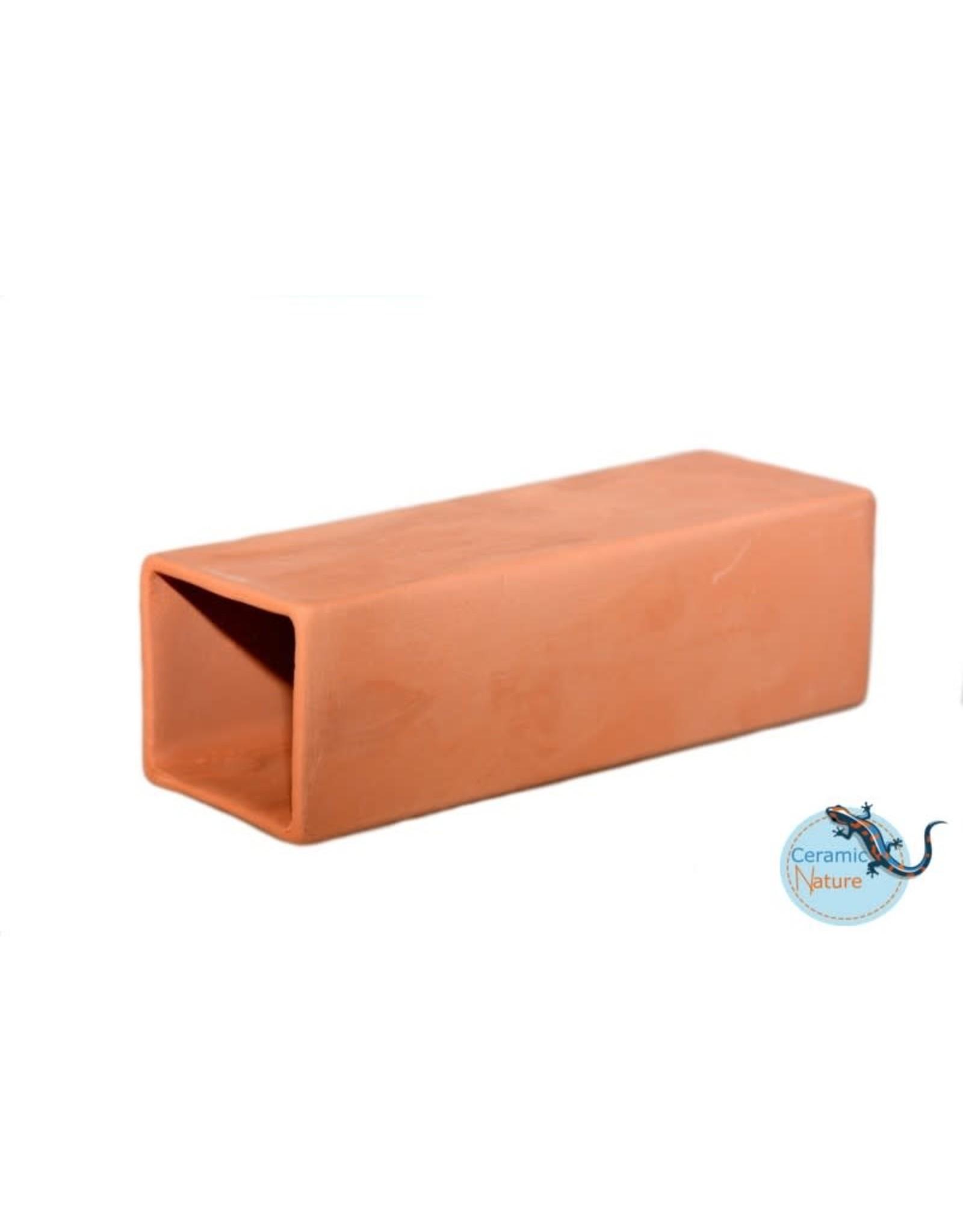 Ceramic Nature Cave rectangle